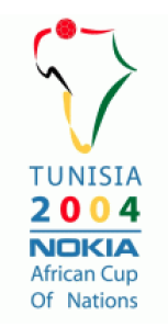 African Cup of Nations, Tunis 2004