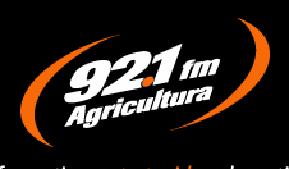 92.1 FM Radio Agricultura TV